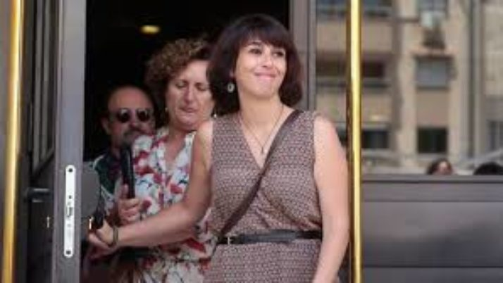 Juana Rivas o las malas compañías.