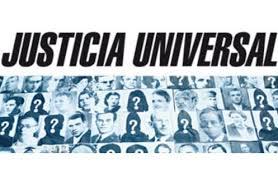 La justicia universal.